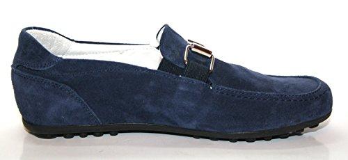 Cherie enfants filles chaussures mocassins 5486 bleu pointure 31 (sans boîte)