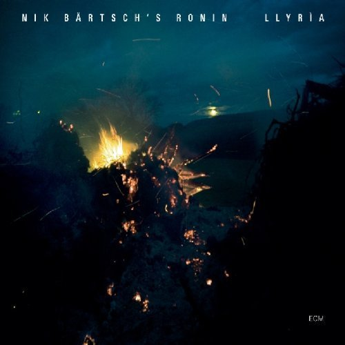 Llyria by Nik Bartsch's Ronin (2010-10-12) - Amazon.com Music