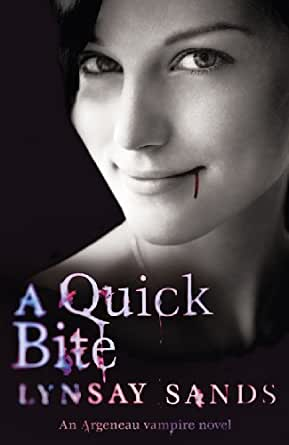 a quick bite lynsay sands pdf free download