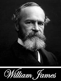 William James on Free Will