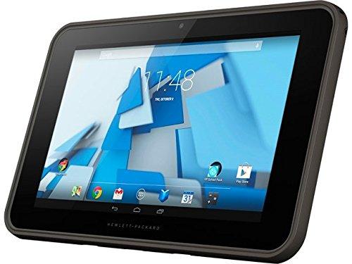 HP Pro Slate 10 10 EE G1 32 GB Tablet - 10.1'' - In-plane Switching (IPS) Technology - Wireless LAN - 3G - Intel Atom Z3735F 1.33 GHz - Lava - Hp Tablet 3g