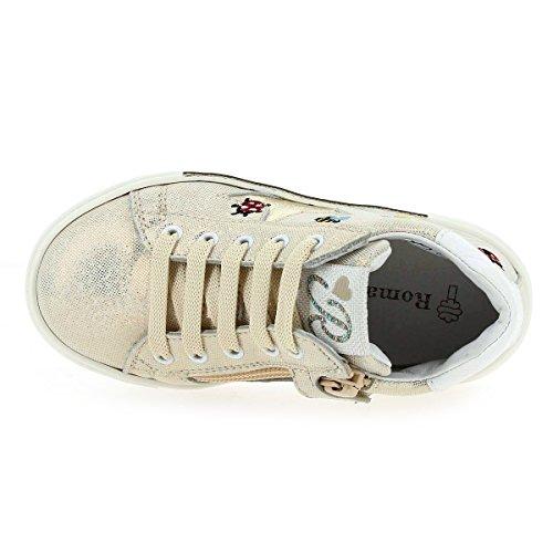 Romagnoli Mädchen Sneaker