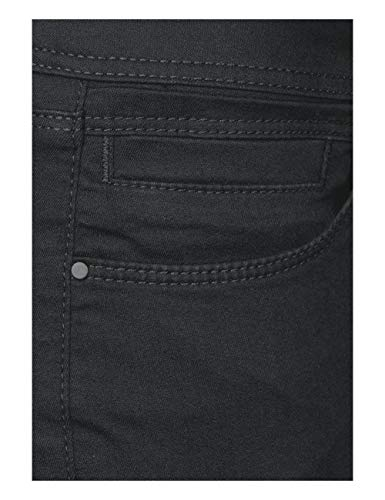 Street Droit Jean 11549 black One Denim Schwarz Femme z6zOfw