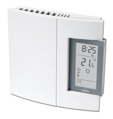 Aube by Honeywell TH106/U Electric Heating 7-Day Programmable Thermostat ()