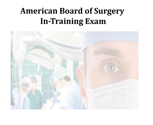 American Board of Surgery In-Training Exam ABSITE Review Course; 7 Hours, 7 Audio CDs; Comprehensive ABSITE Review