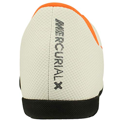 indigo 001 Botas De Adulto X Ic Mercurial Nike Fútbol Unisex 1 Vapor Ah7354 12 Jr Club Mehrfarbig awZwOqv