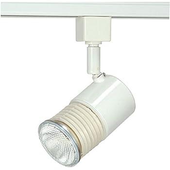 Nuvo Lighting Th226 Universal Holder Track Head White