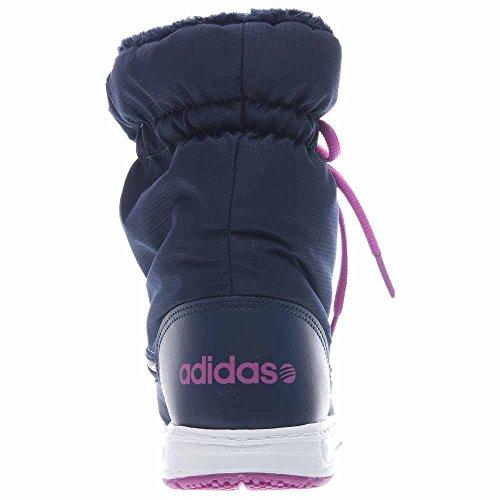 Bottes Confort Adidas Bleues