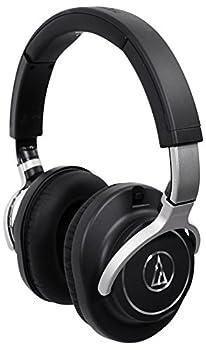 Audio Technica Ath-m70x Professional Studio Monitor Headphones Athm70x+shield 1