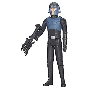 "Star Wars Agent Kallus 12"" Figure"