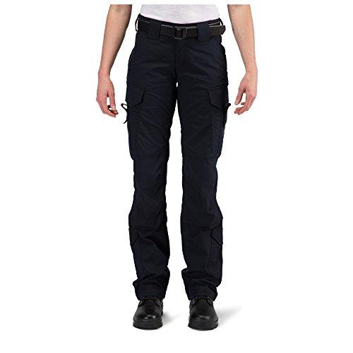 5.11 Women's Stryke EMS EMT Tactical Pants, Style 64418, Dark Navy, 10 Regular 5.11 Tactical Emt Pants