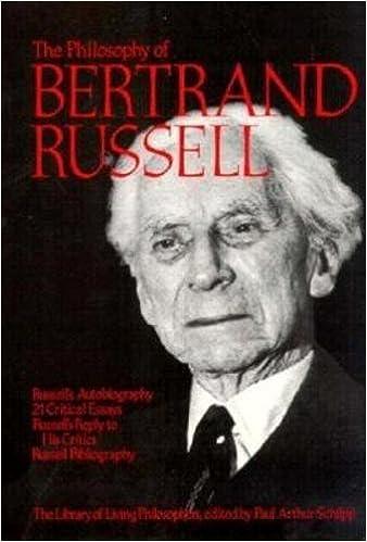 bertrand russell books list