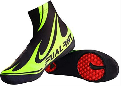 Professional MTB Team Cycling Shoe Cover Quick Dry 100% Lycra Men Sports Sneaker Racing Bike Cycling Overshoes Shoe…