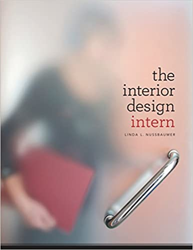 The Interior Design Intern 1 Pap Cdr Edition