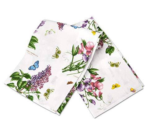 Portmeirion Botanic Garden Tea Towel (Kitchen Portmerion Towel)