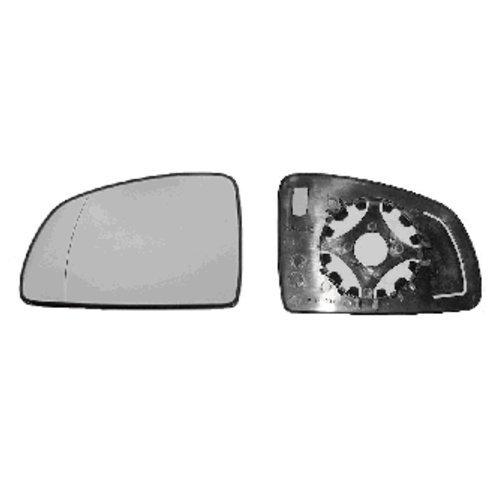 VAN WEZEL 3781832 Vetro specchio, Specchio esterno