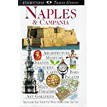 Eyewitness Travel Guides Naples And Campania