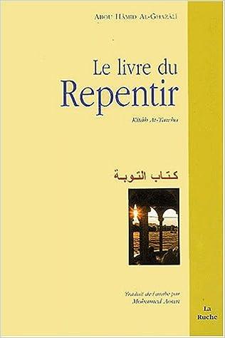 Téléchargement Le livre du repentir epub, pdf