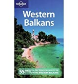 (Lonely Planet Western Balkans) By McAdam, Marika (Author) Paperback on 01-May-2009