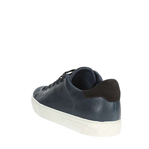 Uomo London Sneakers 40 92110k18 Blu Crime 4RwdIAqxdW