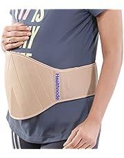 Healthnode™ Maternity Belt,Lower Back and Pelvic Support - Belly Band for Pregnancy Back Support/Pregnancy Belt