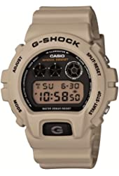 Casio G-Shock Desert Series DW-6900SD-8JF Men's Watch Japan import