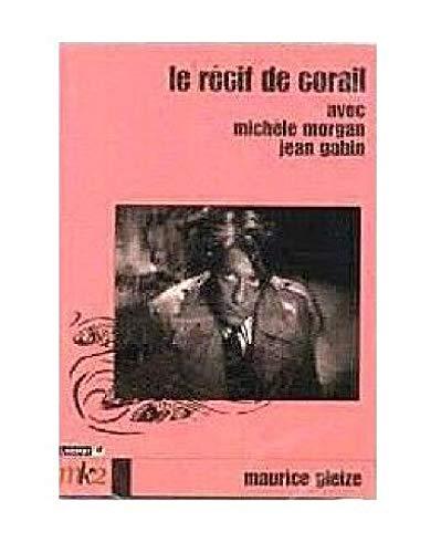 Le Recif de Corail (Coral Reefs)(PAL)(Region 2)(FRENCH LANGUAGE ONLY)
