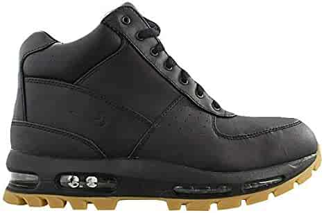 c8d14524ef17 Nike Air Max Goadome ACG Boots Mens Size 6.5 Waterproof Leather (Black