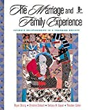 img - for Marriage and Family Experience book / textbook / text book