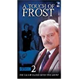 Touch of Frost, a S2