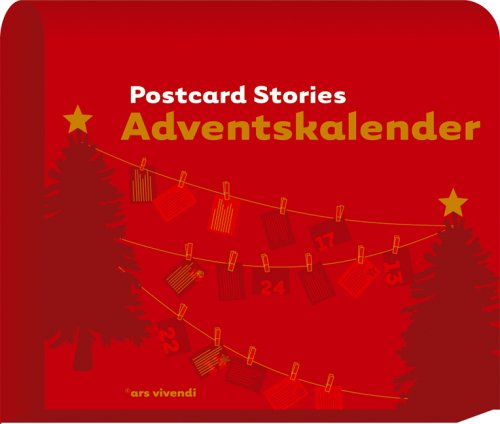 Postcard Stories Adventskalender