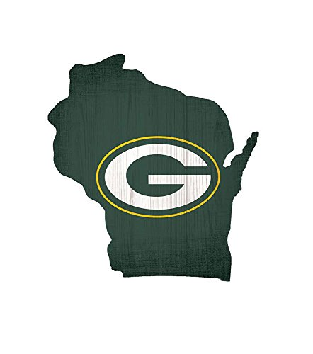 Green Bay Packers Home State 12