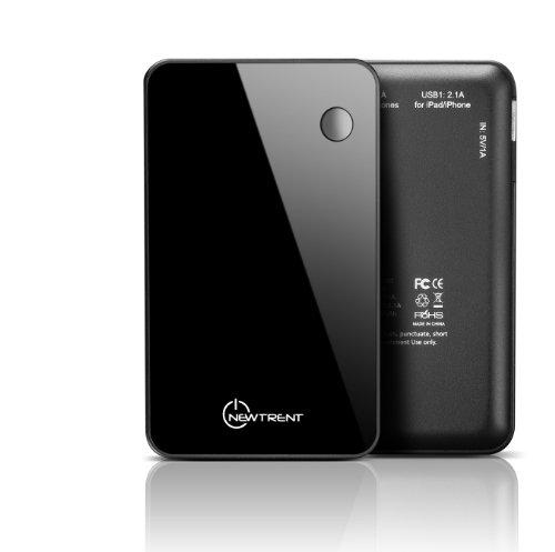 New Trent Easypak 7000mah Portable Triple Usb Port