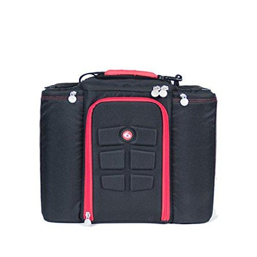 Innovator Insulated Meal Management Bag, Black, 300 (3 Meals)