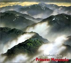 Princess Mononoke: Sym. Suite