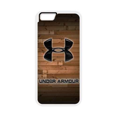 Under Armour Phone Case And One Free Tempered-Glass Screen Protector For iPhone 6,6S 4.7 Inch T198230