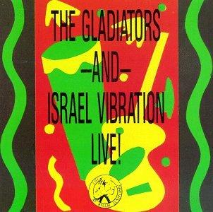 The Gladiators / Israel Vibration: Live at Reggae Sunsplash by Genes Records