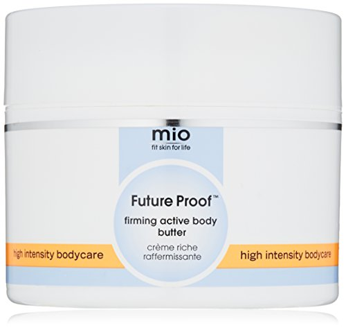 Mio Future Proof Firming Active Body Butter, 8.5 fl.oz.