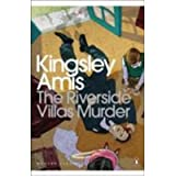 [ THE RIVERSIDE VILLAS MURDER BY AMIS, KINGSLEY](AUTHOR)PAPERBACK