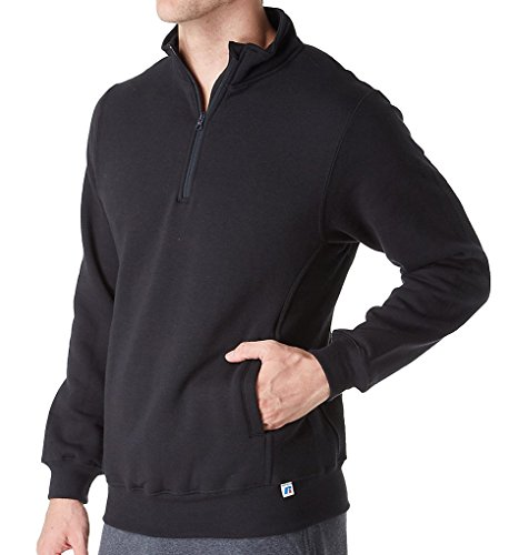 1/4 Zip Outdoor Fleece - 6