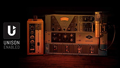 Universal Audio Apollo Twin MKII Solo APLTWSII - Musicians Territory