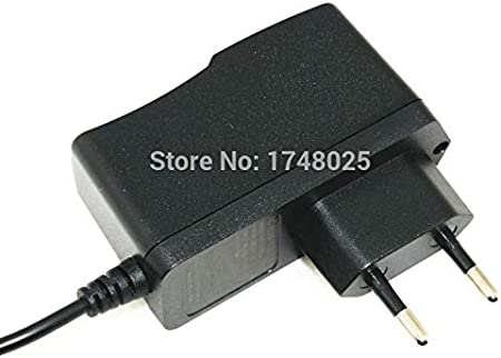 US Plug AC//DC 7.5V 600mA 0.6A Power Supply adapter wall charger 5.5x2.1mm
