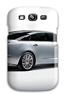 New Style Case Cover SqEfJRd2456dMtxL Jaguar Xj 17 Compatible With Galaxy S3 Protection Case