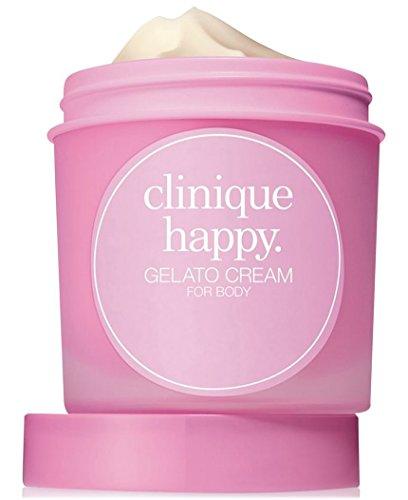 CLINIQUE Happy Gelato for Body 200ml Berry Blush Clinique Happy Body Cream