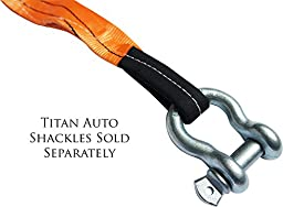 Heavy Duty Recovery Strap | For Off-Road Recovery and Towing | By Titan Auto (2.5"|256|188|?|c11509b3f52d31abb6a9db7fb535dc62|False|UNLIKELY|0.3028145730495453