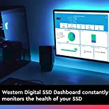 Western Digital 1TB WD Blue SN550 NVMe Internal SSD