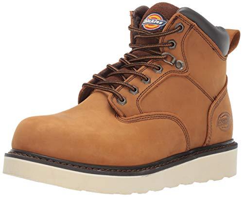 Dickies Men's Bearcat Soft Toe Construction Boot, Brown, 13 Medium US