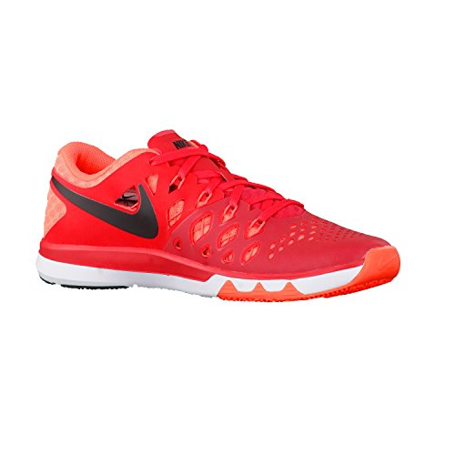 Scarpe Da Uomo Nike Train Speed 4 Action Rosso / Nero / Total Crimson / Blue Glow