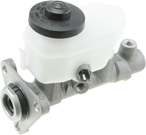 Brake Master Cylinder for TOYOTA 1993-1997Corolla with anti-lock and ABS switch on right side MC390132, 13-2649
