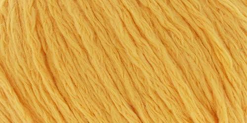 Schulana Cotton-Soft 50g Baumwolle Gelb